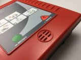 Defi5c Meditech Fornito DSA Con Custodia per il trasporto E Batteria un Lunga Durata