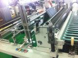 기계를 만드는 비닐 봉투를 밀봉하는 열 절단 측