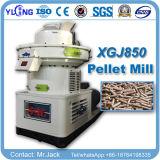 3t/H High Efficiency Biomass Wood Pellet Machine