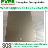 Polvere beige di colore Ral1035 della perla che ricopre spruzzo elettrostatico