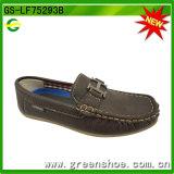 最新の平らな靴は覆う子供(GS-LF75293)を