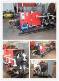 Reattore ad acqua del combustibile (gas) - 1