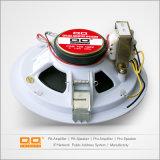 Lth-901 ABS de altavoces de techo 3-6 W