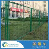 El panel temporal resistente de la cerca del acoplamiento