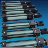 Cilindro hidráulico para equipamentos industriais e móveis