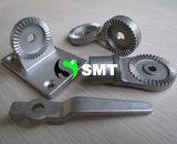 스테인리스 Steel Brass Machine Parts 및 Machinery Parts