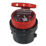 Le capteur de carburant du véhicule (CX-FM)