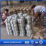 Materiais de construção galvanizar preço do fio