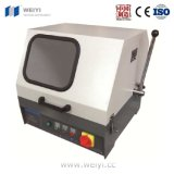 Machine de découpe de spécimen de la SQ métallographique80/100