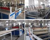PVC 골판지 생산 라인