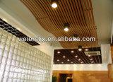 Linea di produzione di legno di profilo di Lesco