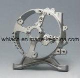 moulage à modèle perdu de l'usinage de pièces en acier inoxydable