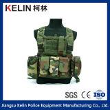 Maglia dell'esercito di buona qualità con materiale di nylon per Militray