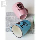 De creatieve Koppen van het Lichaam van /White van de Koppen van het Porselein van Liling China van het Ontwerp 14oz