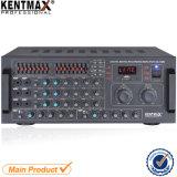 Amplificador de potência profissional quente com o jogador MP3 de rádio de FM