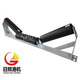 SPD 호주 기준 오프셋 컨베이어 롤러 세트, 강철 롤러