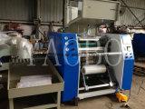 Máquina de rebobinado de película automática Ybar-500