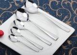 Couverts Polished d'acier inoxydable de miroir pour la vaisselle (B07)