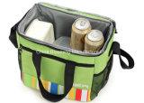 大人旅行絶縁体は涼しい昼食のピクニッククーラー袋を凍らすことができる