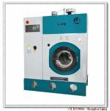 Equipamento de lavanderia Máquina de limpeza a seco