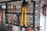 Батарея привелась в действие тележку бой пожара 2 мест для сбывания