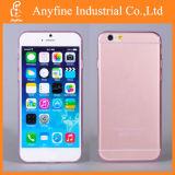 """Para Apple iPhone 6 de 4,7"""" ultra fino Gel programável Limpar Caixa de montagem da tampa da pele"""