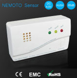 Allarme diritto libero dell'ossido di carbonio del sensore di Japaneses Nemoto (PW-916)