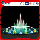 Fontaine d'eau extérieure d'intérieur économique de Mmusic de conception d'usine