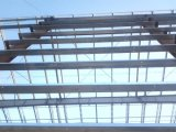 C/Z galvanisé Roofing Purlins pour Steel Construction