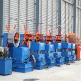 5 ton van Automatische Hydraulische Decoiler met Auto