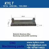 China-Fabrik-Preis-Mg-Metalllegierung, die CNC maschinell bearbeitet
