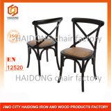 Chaise arrière en bois de hêtre en bois
