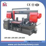 回転式二重コラム水平バンド鋸引き機械(GR-600)