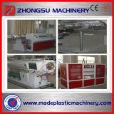 Hecho en Qingdao PE Pipe máquina de extrusión