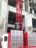 Elevador da construção de edifício para a venda