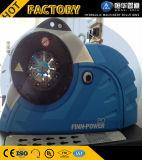 Máquina de friso da mangueira da potência P20 do Finn