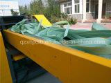 1600 Machine de coupe à tapis pour fins de recyclage
