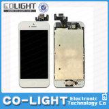 Hot la vente d'écran LCD pour iPhone 5 et de grande qualité&Origina