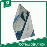 De standaard Dozen van de Vertoning voor Voetbal
