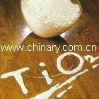 이산화티탄 금홍석 유형 Thr 216