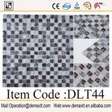 Glass Product Building Glass Mosaic for Hotel TV Background