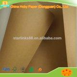 Braunes Packpapier 150 G/M mit langer Faser