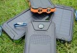 Le chargeur mobile solaire Imperméable en haute qualité