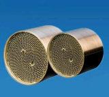 金属の蜜蜂の巣の基板の触媒の蜜蜂の巣の金属