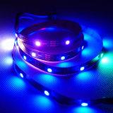 5050 60LED/M 220V LED de 14,4 W Bande souple de haute tension