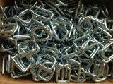 Гальванизировано связывающ пряжку/пряжку провода/стальной провод для планки смеси 25mm