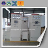 セリウム及びISOの400kw/500kVA Container Silent Type Cogeneration Methane Natural Gas Generator