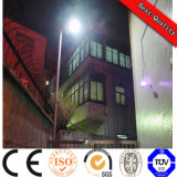 12W tutto all'indicatore luminoso solare Integrated solare del LED