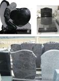Lápida de granito para Inglaterra el estilo (DES-T01).