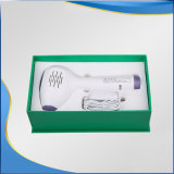 Mini strumentazione del laser di rimozione dei capelli 808nm